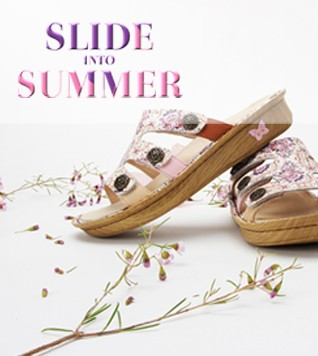New Slides In Now